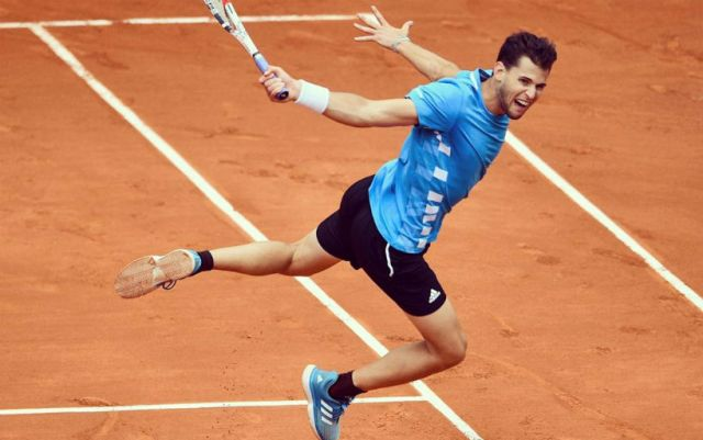 Dominic Thiem: Players of the Big Three do a tremendous job