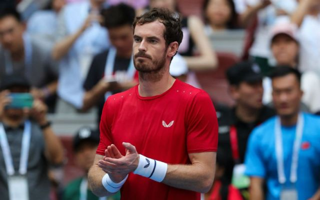 Andy Murray: Initially, I had little idea of how to play