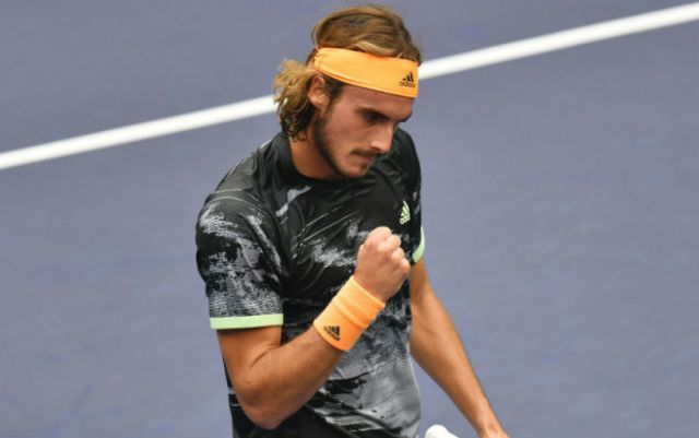 Stefanos Tsitsipas: I understood how to play against Djokovic on the back line