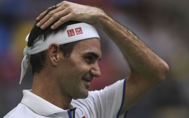 Roger Federer: I believe that I can win the Australian Open again