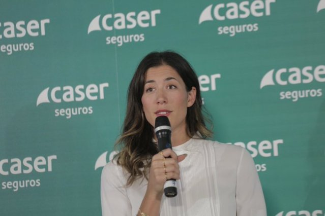 Garbine Muguruza: There are a lot of little things to keep in mind.
