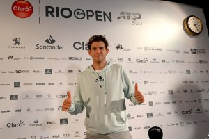 Dominic Thiem: I like to play in South America