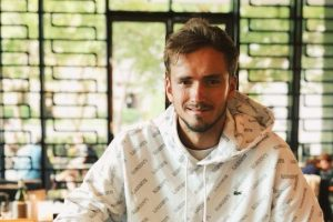 Daniil Medvedev: I'll become either a coach or an amateur chess player