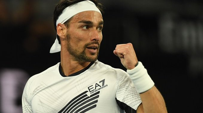 Fabio Fognini – on the fight against coronavirus: Together we can do it!