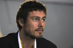 Marat Safin: I don't want to change my precious moments of life to candy wrappers.