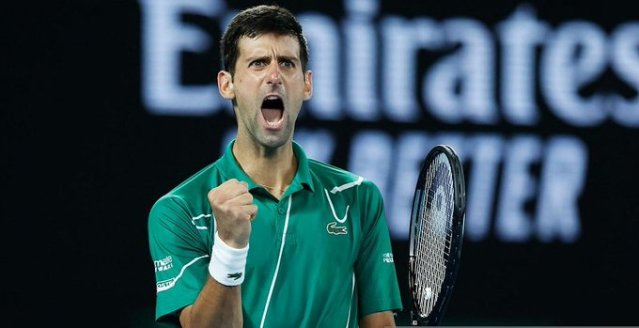 Novak Djokovic: I don't understand how we can hold tournaments during a pandemic