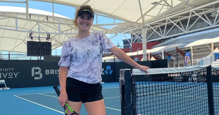 Elina Svitolina: The prize fund of the virtual tournament in Madrid is very motivating