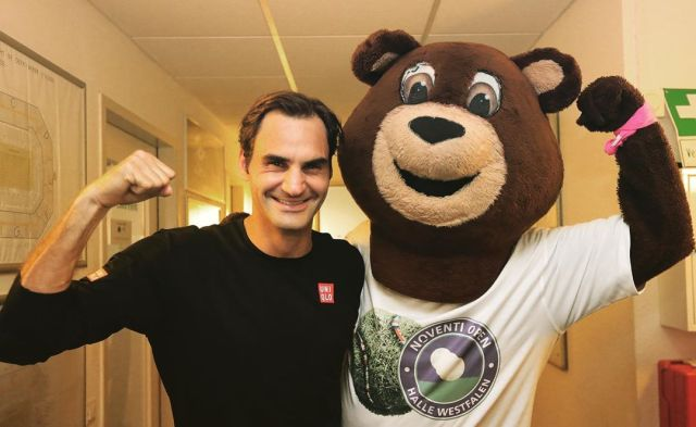 Roger Federer: I really would not like to go through the third surgery