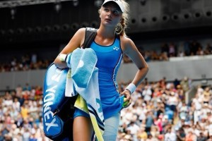Dayana Yastremska: I'm ready to play under any circumstances.