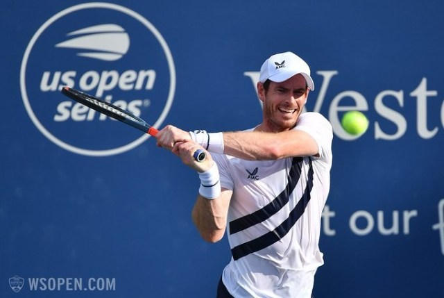 Andy Murray: My path was not easy, but I am happy to go back to the court and play.