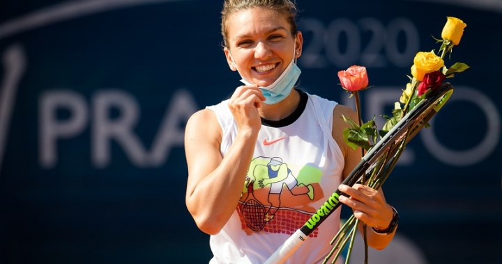 Simona Halep will not take part in US OPEN
