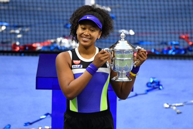 Who is Naomi Osaka coach? Let's find out the details.