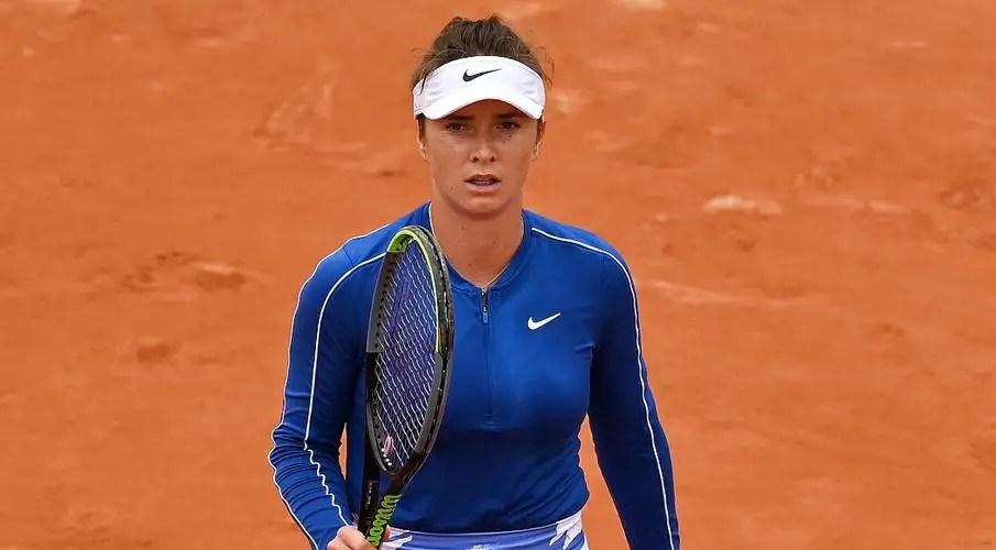 Elina Svitolina