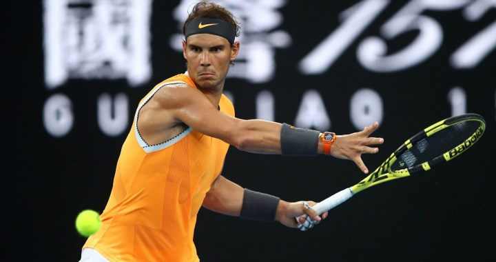 "Nadal forfeits Rotterdam: ""I explain the reason for my choice"""