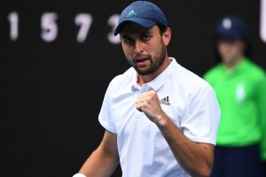 ATP Dubai | Aslan Karatsev: I do not intend to stop there.