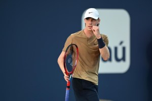 Denis Shapovalov: I want to better prepare for the upcoming tournaments in Madrid and Rome