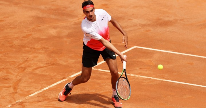 Lorenzo Sonego: I beat one of the best tennis players in the world