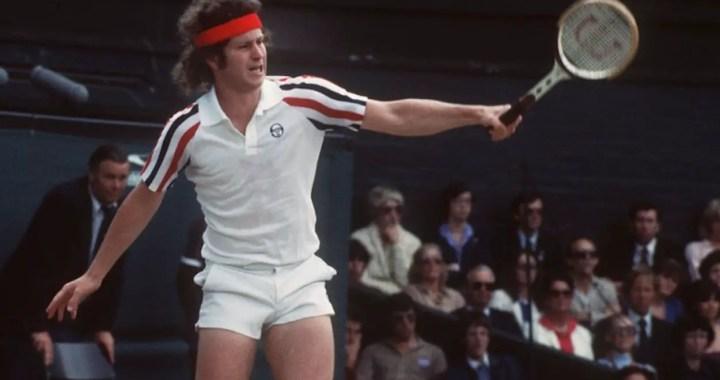 John McEnroe