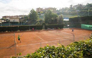 Bruguera-Tennis-Academy-Barcelona-Spain-Courts