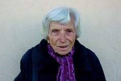 Jean Bower, Senior Art History Major