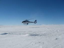Helicopter support (Nov 2011)