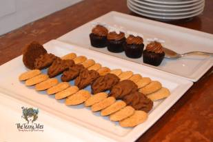 Flavors on Two Friday Brunch Towers Rotana Sheikh Zayed Road Dubai Review International Buffet with drinks (4)