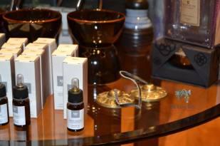 hamper pamper review chi spa shagri la dubai sheikh zayed road 4th floor pumpkin spice body wrap asian massage (5)