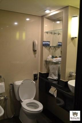 Hilton Al Ain staycation review The Tezzy Files travel lifestyle food blog UAE Dubai Sharjah Abu Dhabi (17)