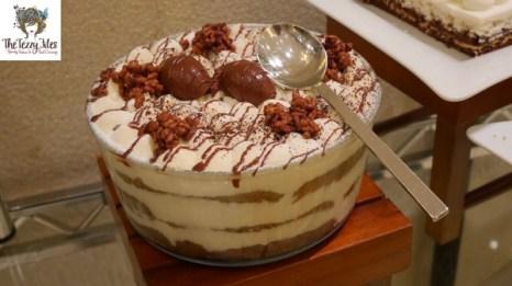 Jumeirah Beach Hotel Majlis Al Safinah Ballroom Iftar review by The Tezzy Files Dubai food and lifestyle blog (8)