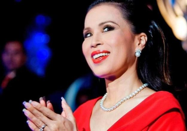 La princesse peut-elle être PM?   Nouvelles du Thaiger