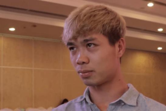Công Phượng: Kĩ năng của cầu thủ Hàn Quốc không hơn Việt Nam nhiều