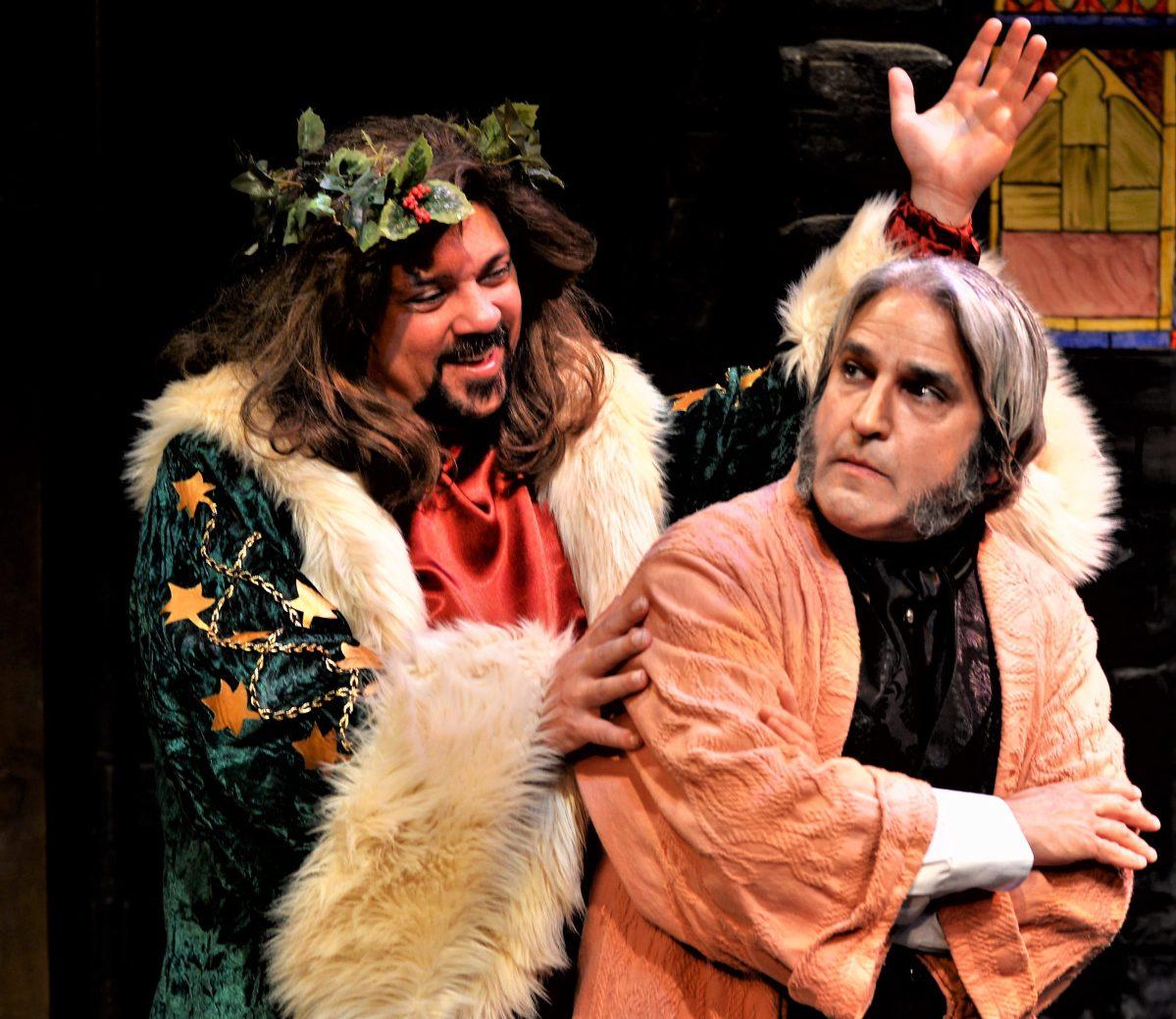 A Christmas Carol – Theatre Three – The Theatre Guide