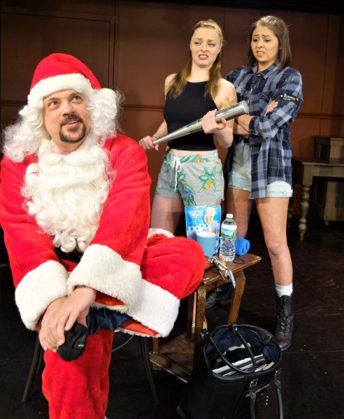 Festival of One-Act Plays – Theatre Three – The Theatre Guide