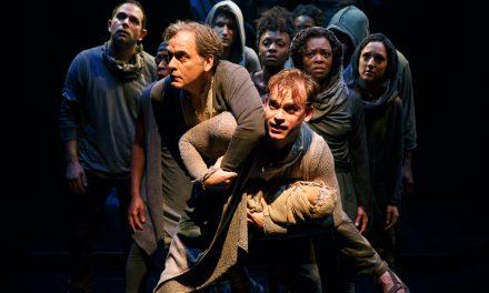 "Olivier Kemeid's ""The Aeneid"" at Stratford Festival"