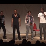 "Rwanda's ""Radio Play"" Brings Focus on Censorship to Egypt Theatre Festival"