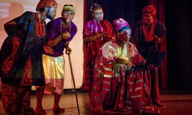 Crown Troupe at 20: On 3rd Mainland Bridge and Keeping a Subculture Alive