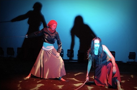 Teater Satu: Redefining Indonesian Theatre