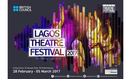 Lagos Theatre Festival: Kick-off Symposium re-cap