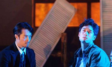 """Eugene O'Neill's """"Beyond the Horizon"""" Staged in Hong Kong by Theatre Horizon is Beyond Magical"""