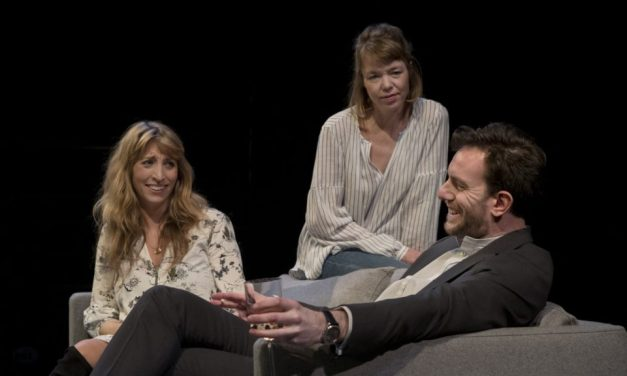 """""""Consent"""": A New Play About a Rape Case That Makes Audiences the Jury"""