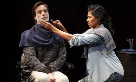 "Review of Martyna Majok's ""Cost Of Living"""