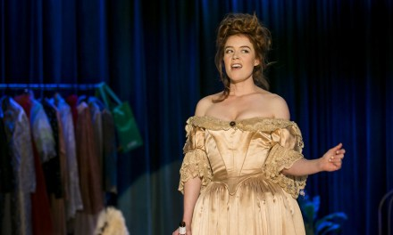 """Vivacious and Unapologetic, """"The Rover's"""" 17th-century Feminism is Painfully Pertinent"""