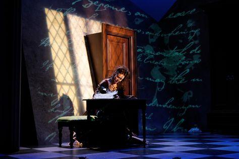 "The Inability to Fill the Void: Eduardo Orozco's ""Asatia"" at El Milagro Theatre"