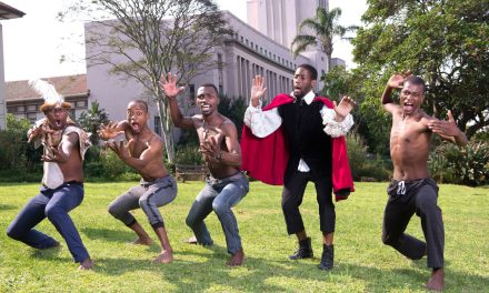 Shakespeare and Decolonization: #ShakespeareMustFall?