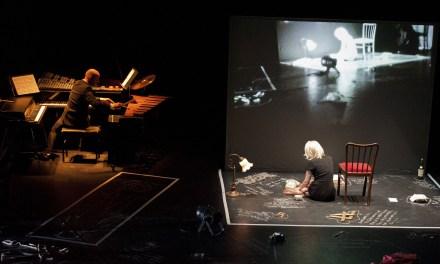 "Francis Poulenc's ""Midnight In Paris"" (""La Voix Humaine"") In Beijing"