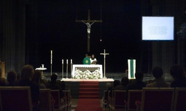 "Artur Żmijewski's ""The White Mass"" – On Church and Theatre"