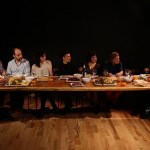 """""""The Taste Of Displacement"""" – Diasporic Performance from Iraq"""