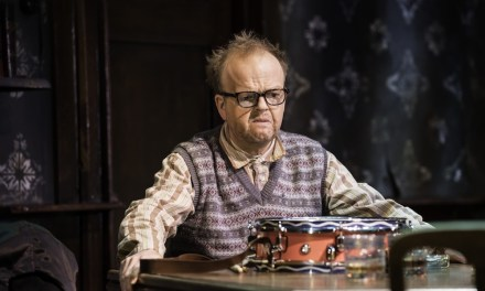 """""""The Birthday Party"""" – Revival at Harold Pinter Theatre"""