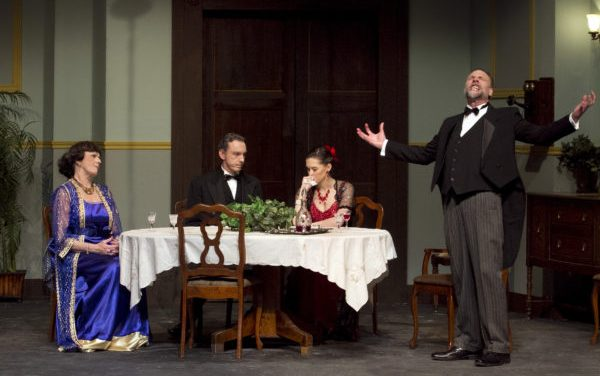 """""""An Inspector Calls"""": OLT Production Suffers from Problematic Staging Choices"""