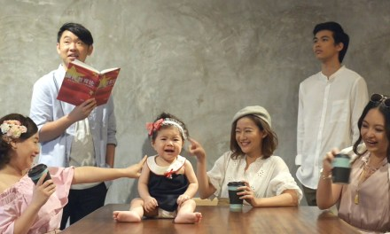 Learning To Live: Two New Plays Examine Hong Kong's High-Pressure Childhood